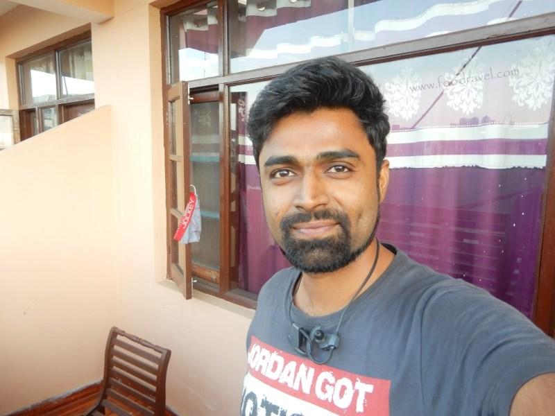 McLeod Ganj from Delhi