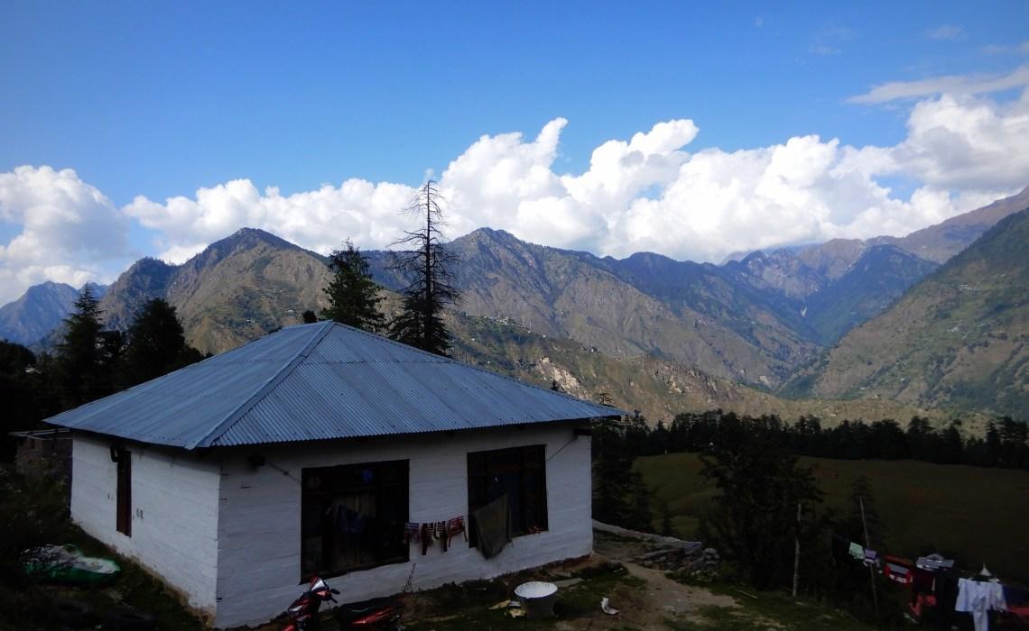 Shangarh Village