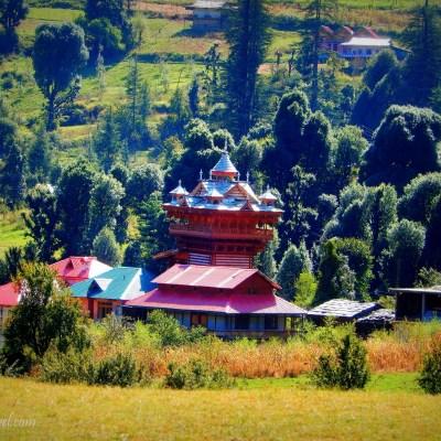 Shangchul Mahadev Mandir – Story of Wooden Temple in Shangarh