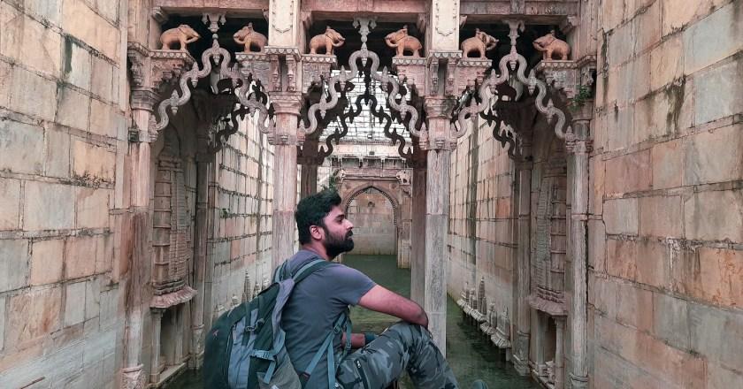 Architectural Marvellous of Raniji Ki Baori Bundi – The Queen's Stepwell
