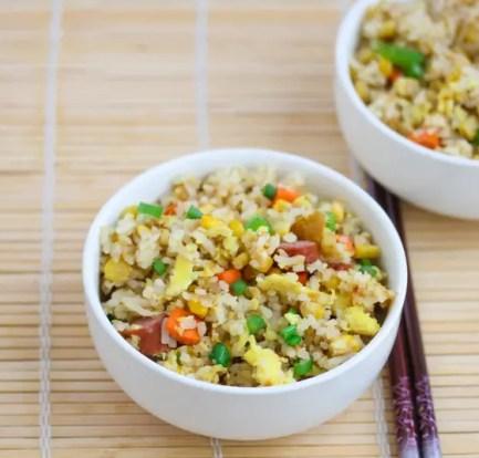 Chinese rice 2