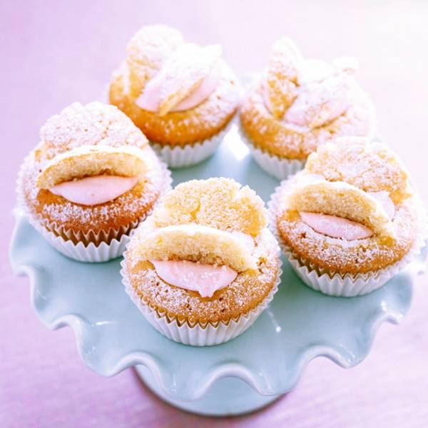 How to make fairy cakes – Recipe 1