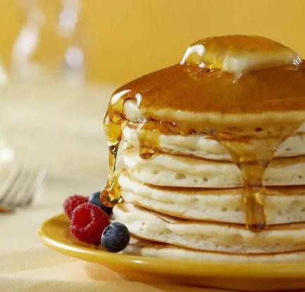 how to make pancakes food recipes