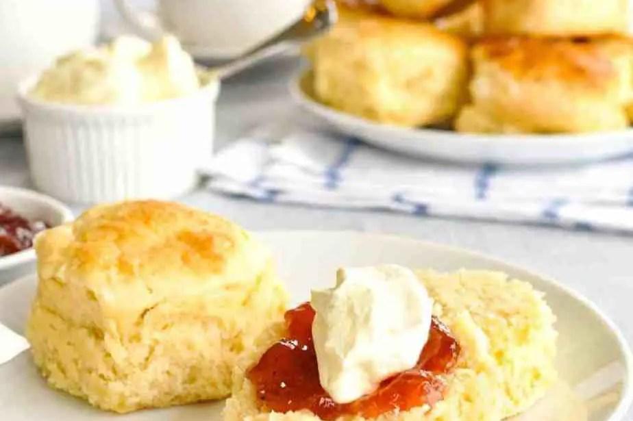 These 3-ingredient scones are pure magic 1