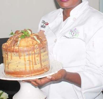 Cake Decorator – Pastry Chef wanted urgently: Salary R15 000 to R25 000 per month 1