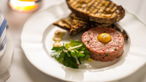 21 Restaurants That Capture The French Esprit in New York City
