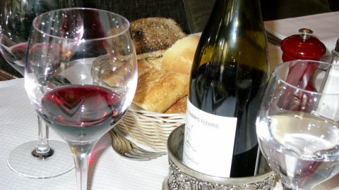 what is table wine?
