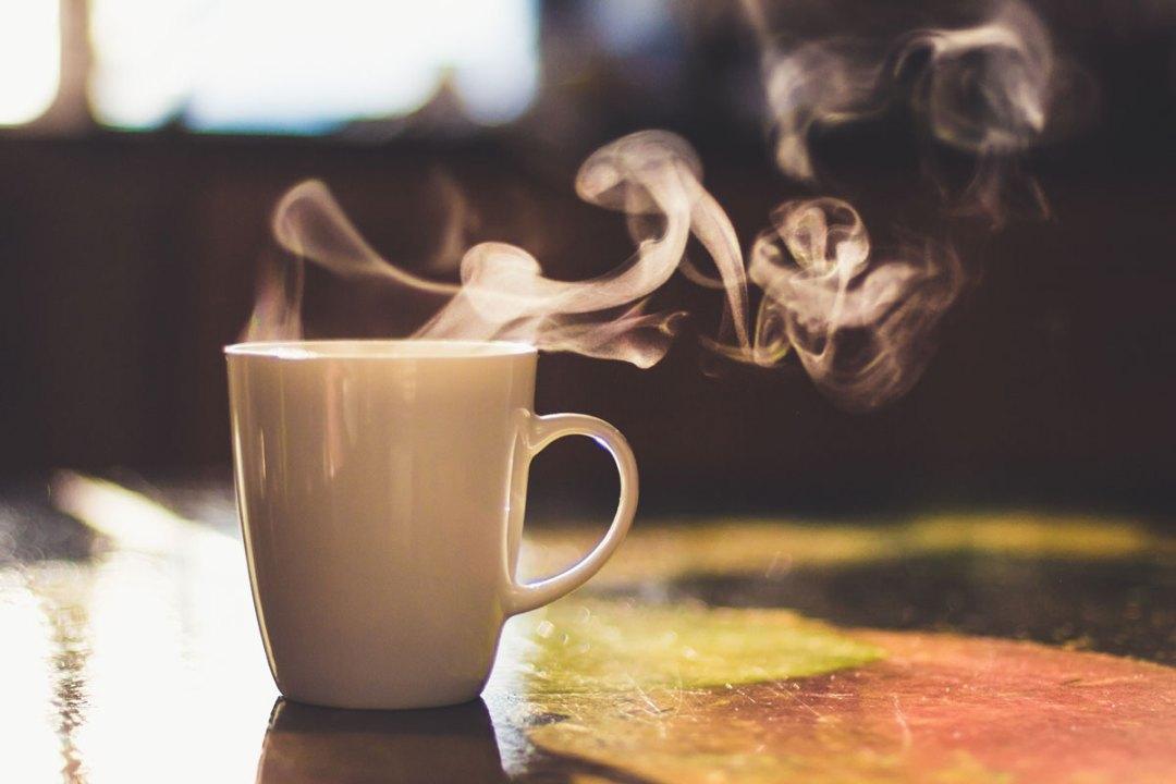 如何睡得更好-睡前不要喝咖啡!