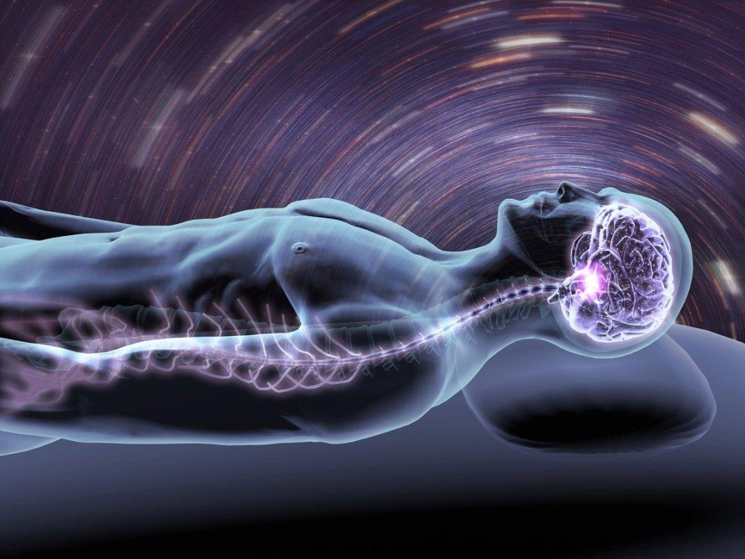 如何根據科學更好地睡眠