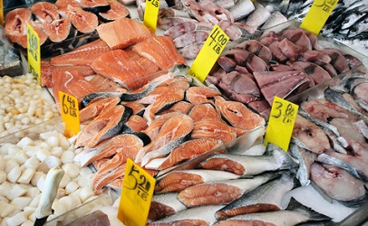 Formaldehyde Detected in Supermarket Fish Imported from Asia | Food Safety  News