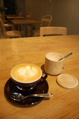 Hiroshima Obscura Coffee