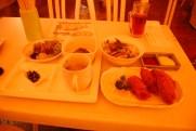 Mitsukoshi Oyster Lunch