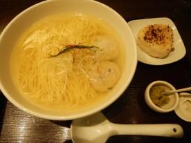Kaijin Seafood Ramen