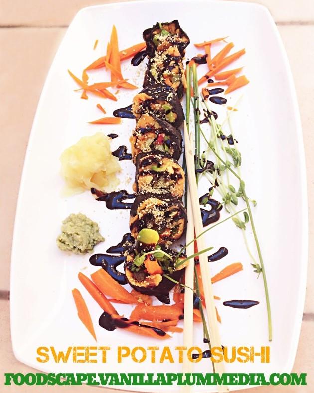 Sweet-Potato-Vegan-Sushi-Roll