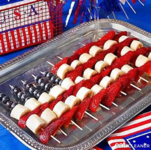 top 10 recipes to make for 4th of july