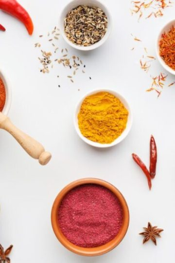 tempeh recipe