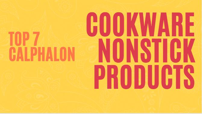 calphalon cookware