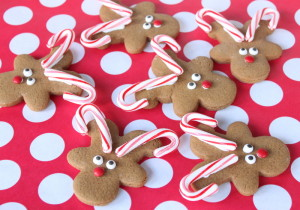 Christmas Cookie Decorating Ideas Easy