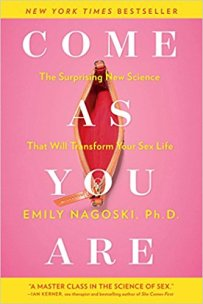 Come As You Are by Emily Negoski
