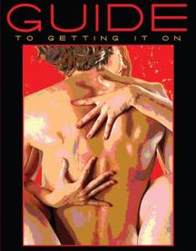 The Guide to Getting It On by Paul Joannides