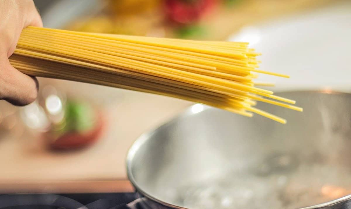 can you steam spaghetti a guide to
