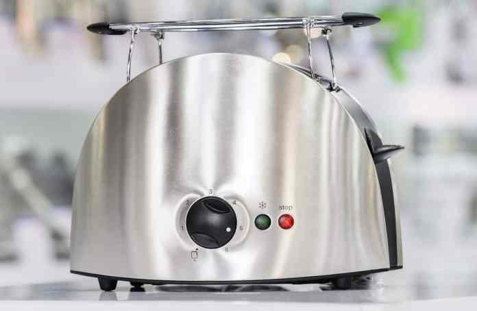 7 Best Single Slot Toasters Of 2021 Foods Guy
