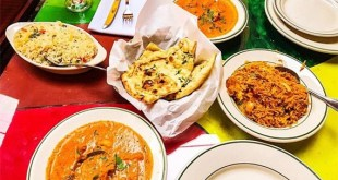 Indian Food and Restaurants in Los Angeles