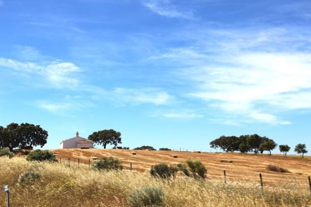 A2 Portugal, Autobahn richtung Algarve