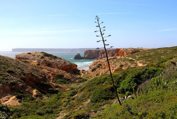 Europas Highway No. 1 - Algarve Portual