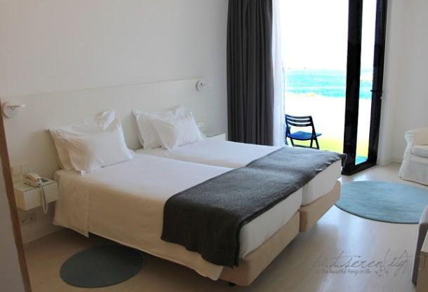 Hotel memmo Baleeira, Sagres, Portugal