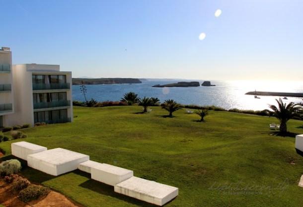 Hotel memmo Baleeira, Sagres, Algarve, Portugal