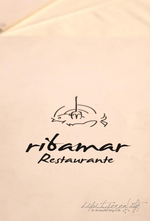 Ribamar Restaurante, Sesimbra, Portugal
