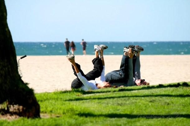 Venice Beach, Kalifornien, Los Angeles