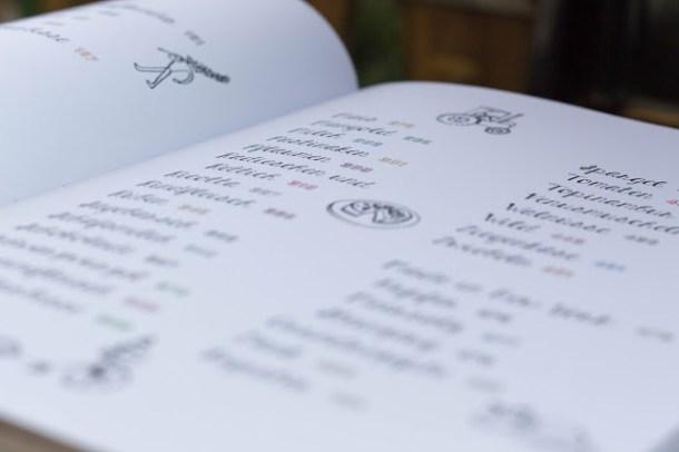 I heart NY, Kochbuch aus dem AT Verlag