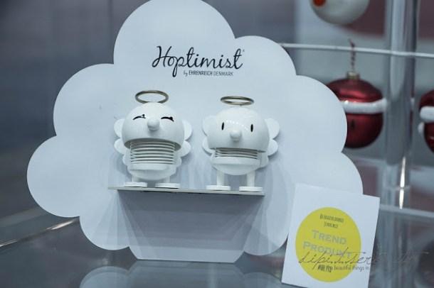 Hoptimisten - Messe Frankfurt  - Trendprodukt