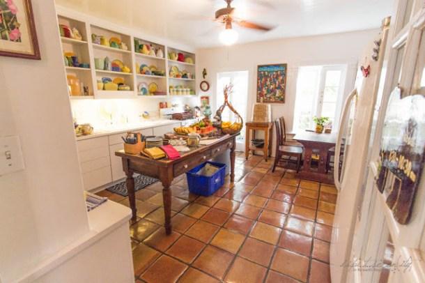 Frühstücken in Key West, Key West Bed and Breakfast