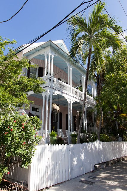 Tolles Hotel in Key West  - Key West Bed & Breakfast - #dipitontour