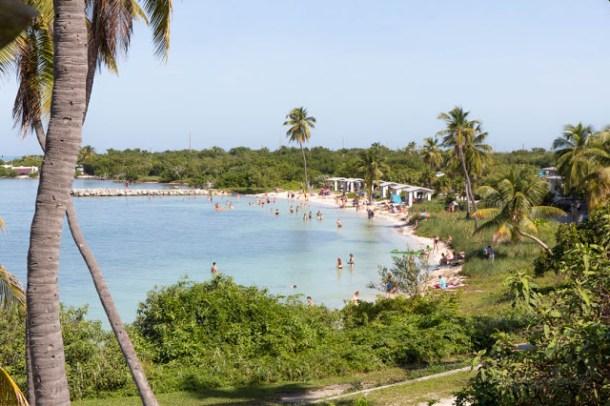Bahia Honda State Park, Keys Florida - #dipitontour