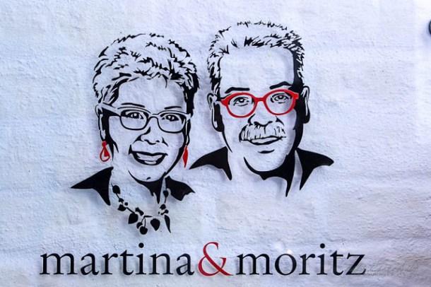 """WDR-Sendung """"Kochen mit Martina und Moritz"""""""