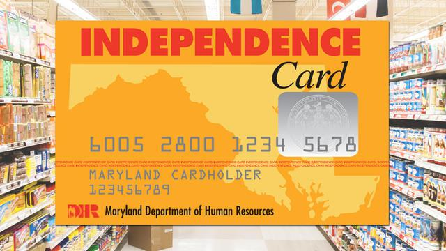 Ebt Food Stamps California
