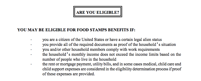 """georgia food stamps online application"""