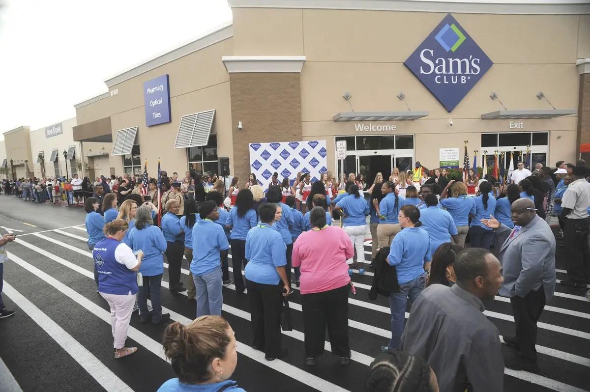 Sams Accept Food Stamps