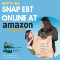 Amazon Prime EBT - Food Stamps Now