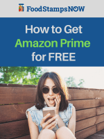 """""""How to get Amazon Prime for free"""""""