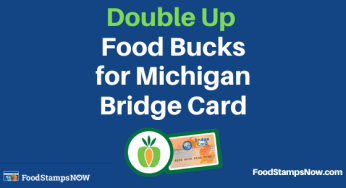 You can use your michigan bridge card at an automated teller machine (atm) to get cash, or a retailer point of sale (pos) terminal to perform a cash purchase. Michigan Food Stamps Food Stamps Now