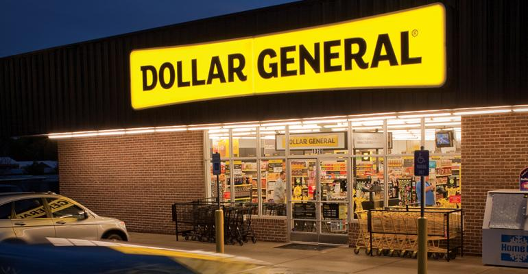 Does Dollar General take EBT in California