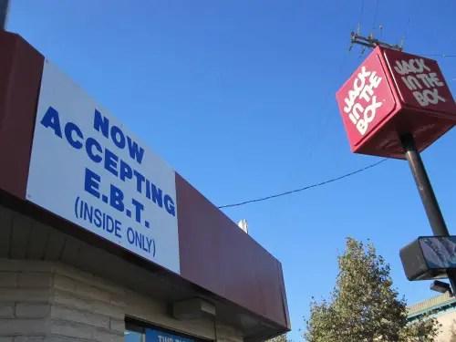 """""""Restaurants that accept EBT in Arizona"""""""