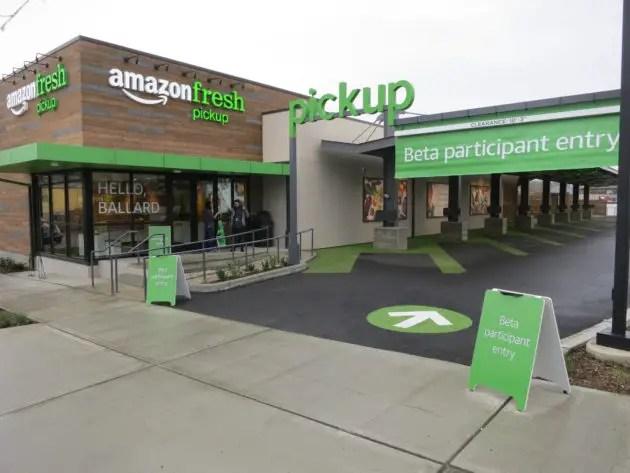 """Amazon Fresh EBT"""