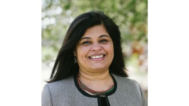 Podcast Interview: Anupama Joshi