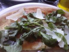 Pizza Sophia